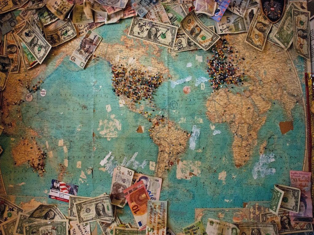 Wyjazdy do pracy za granicę. Warto?