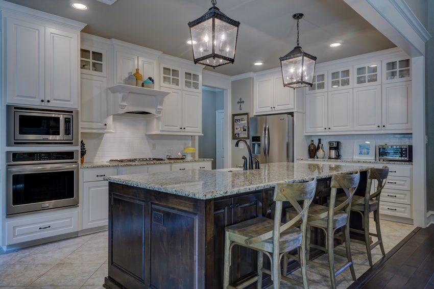 Jak zaprojektować mieszkanie w stylu amerykańskim