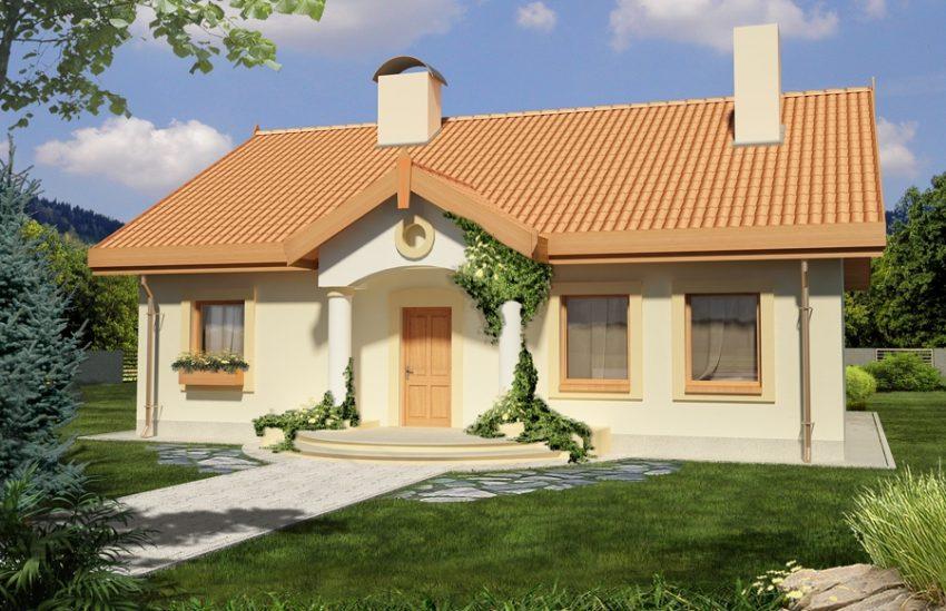 Jak prawidłowo wybrać projekt domu?