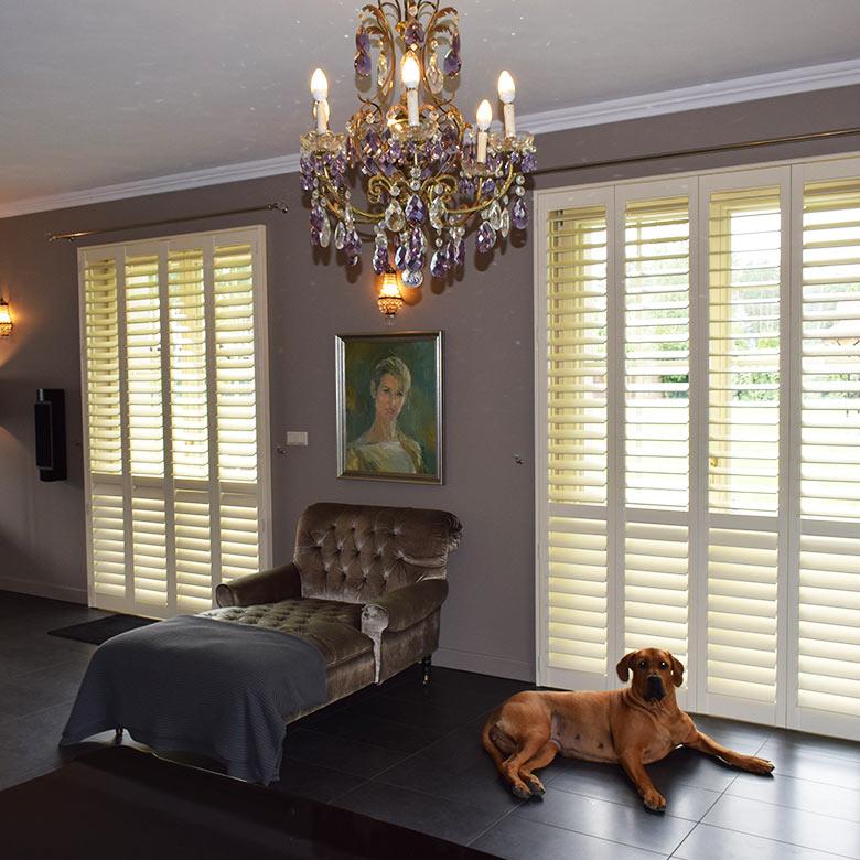 Nowoczesne okiennice w twoim domu