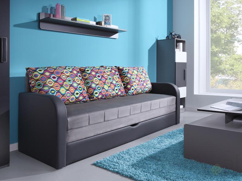 Czym powinna charakteryzować się sofa dla nastolatka?
