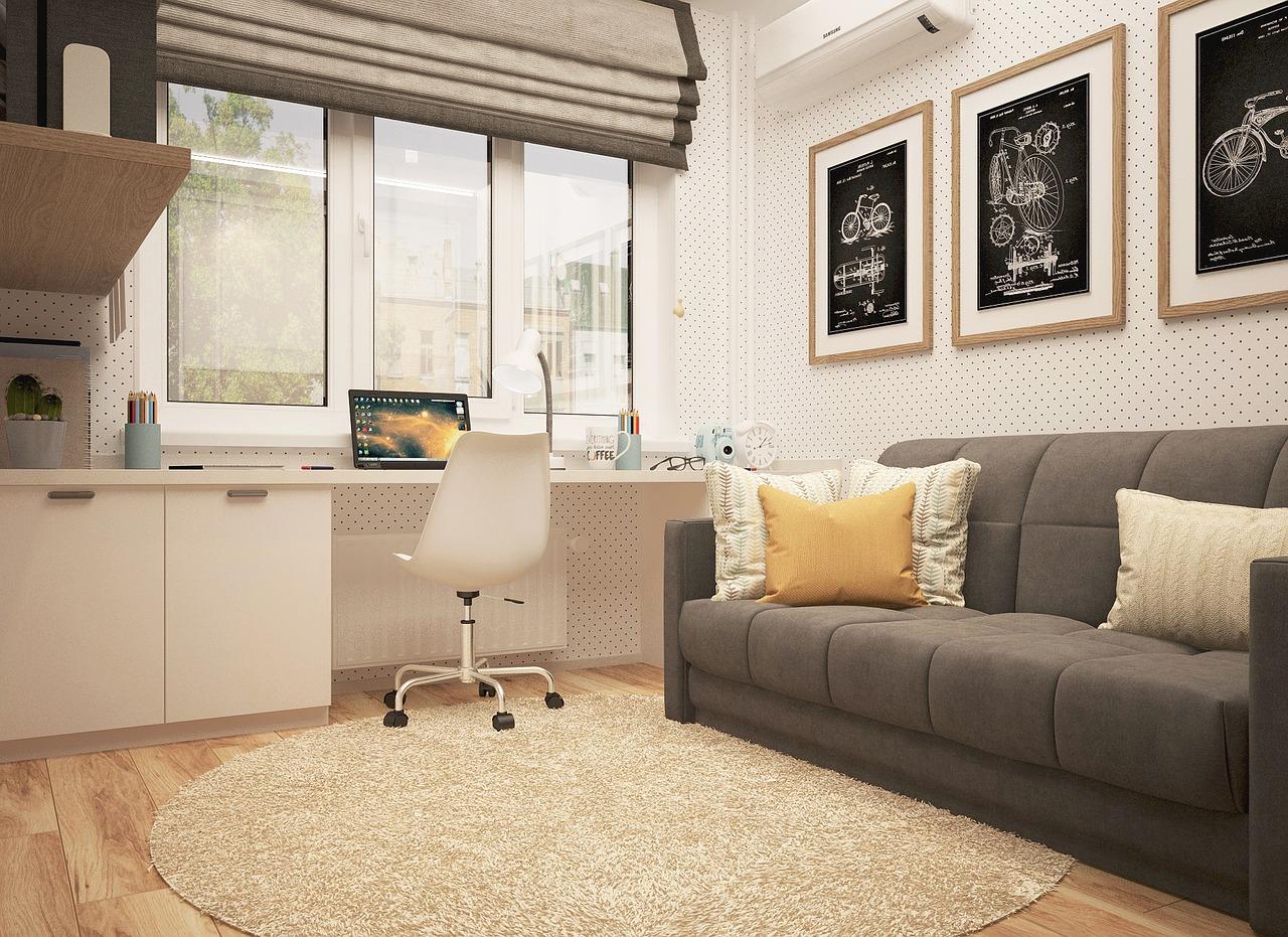 Minimalizm również w Twoim domu