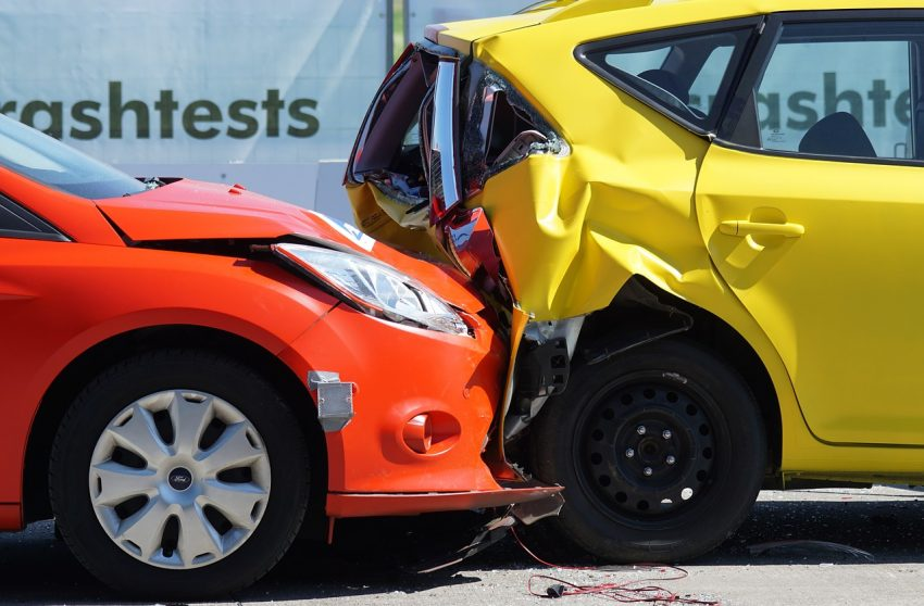 Ubezpieczenia samochodowe