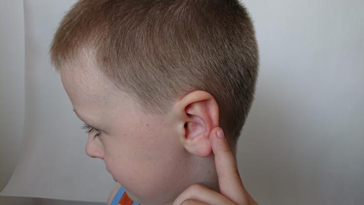 od kiedy dziecko słyszy